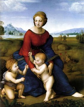 raphael-madonna-in-the-meadow
